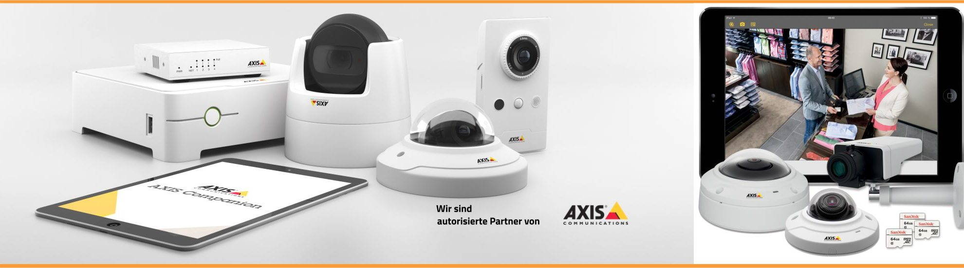 Axis Partner-Degos